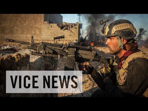 بالفيديو:حصرياً جولة مع الفرقة الذهبية في هيت والقرى المجاورة