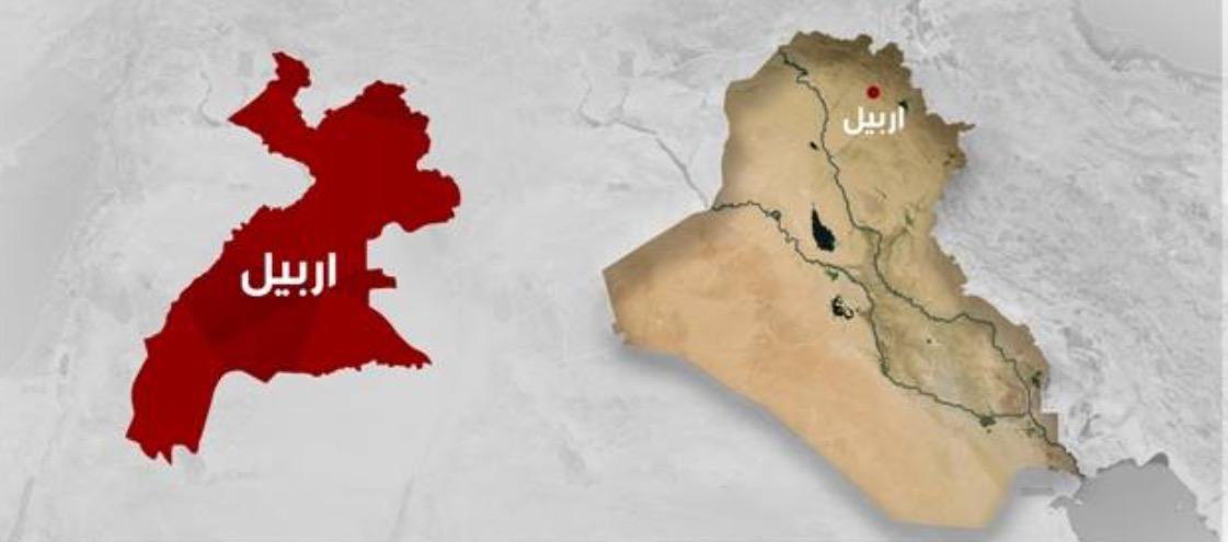 اسايش اربيل تعلن عن اعتقال أحد منفذي الهجوم على قناة رووداو