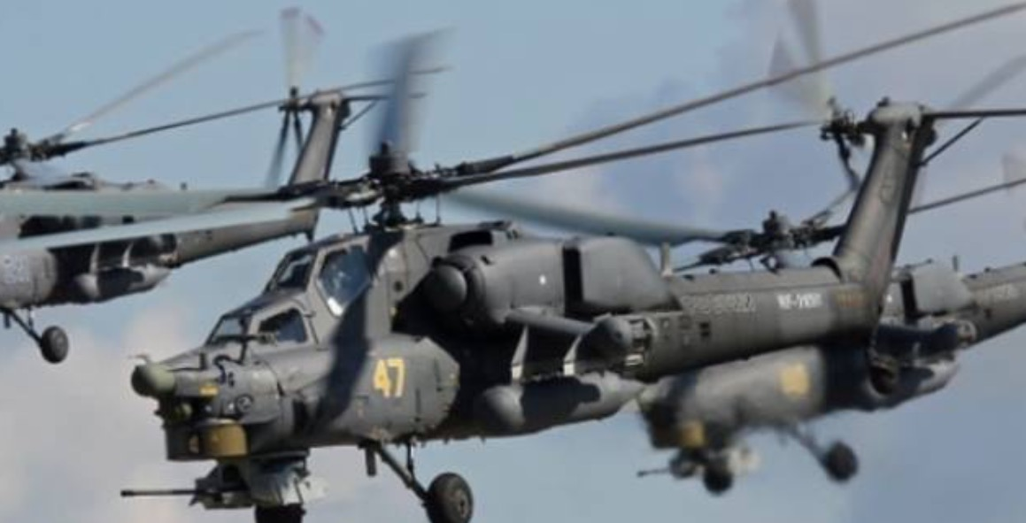 """أعلنت وزارة الدفاع، الثلاثاء، عن تسلمها دفعة جديدة من طائرات """"صائد الليل"""" من روسيا"""