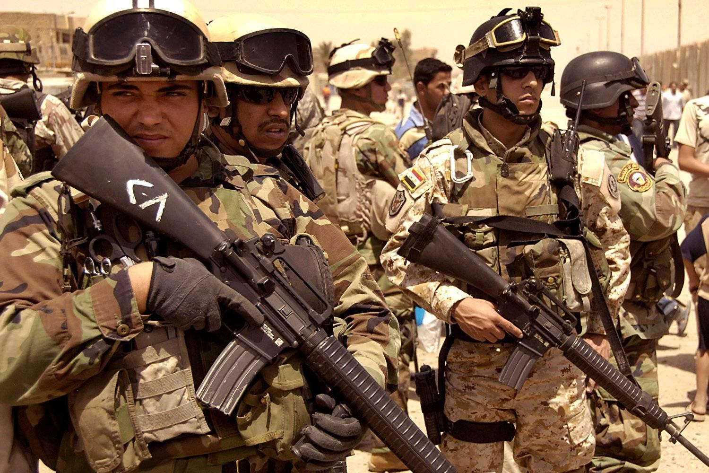 """عمليات الانبار توضح تفاصيل تدمير 450 عجلة لـ""""داعش"""" جنوب الفلوجة"""