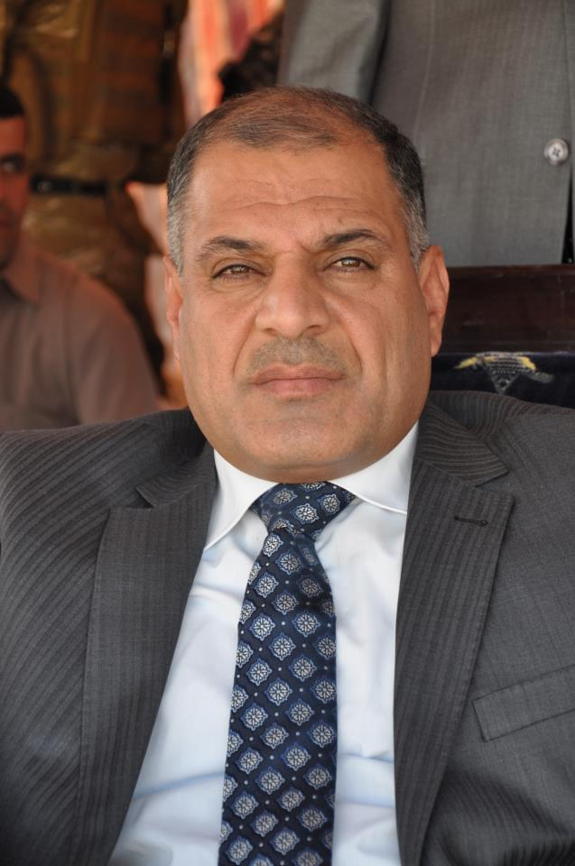 محافظ صلاح الدين يعلن عن انطلاق حملة كبرى لتطهير وتنظيف مدينة بيجي والصينية من العبوات والالغام والانقاض