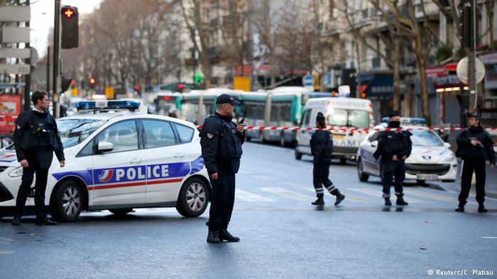 الشرطة الألمانية تكشف جنسية منفذ هجوم ميونخ