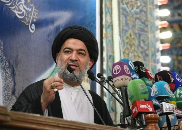 المرجعية الدينية تثمن صبر العراقيين على تحمل الظروف الحالية