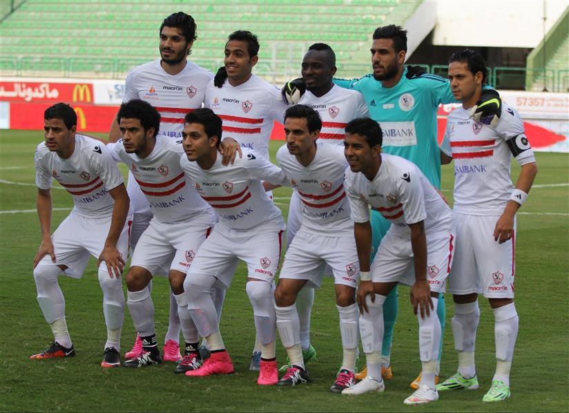 مفاجأة .. الزمالك المصري مهدد بالحرمان من قيد لاعبيه الجدد