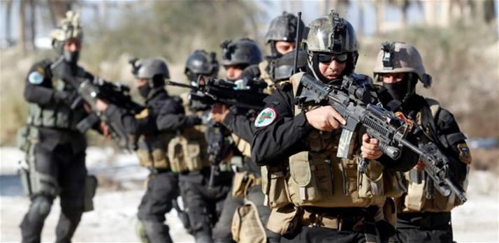 جهاز مكافحة الارهاب يستعد لاقتحام الموصل