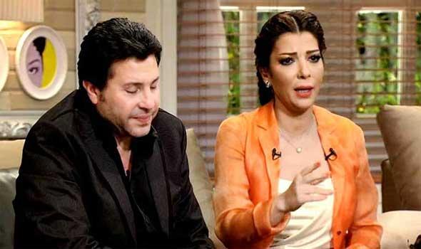 هاني شاكر يهدد بمنع اصالة نصري من الغناء في مصر