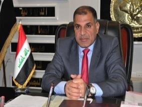 محافظ صلاح الدين : جريمة بلد لن تمر مرور الكرام وسنحاسب المقصرين