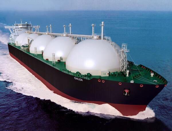 غدا السبت العراق يصدر اول شحنة من الغاز السائل الى الاسواق العالميه