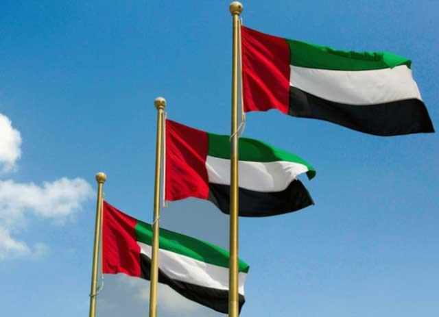 الامارات تطالب بمحاسبة من اجاز وحرض على العمليات الانتحارية