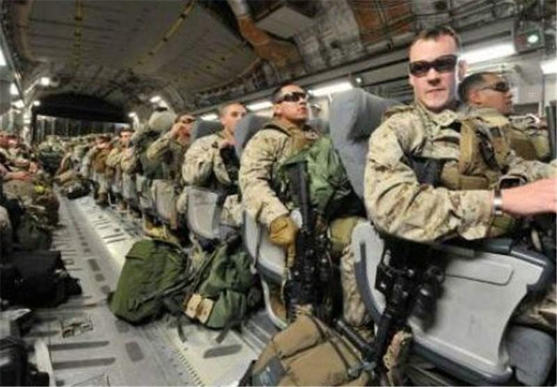 نشر 400 جندي أميركي في العراق