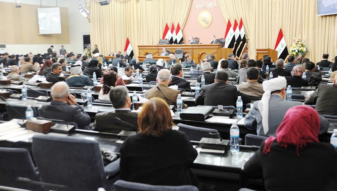 البرلمان يؤجل التصويت على قانون حرية التعبير ويدعو لمناقشة تأخر دفع مستحقات الفلاحين