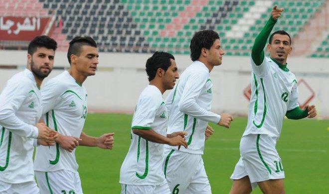 العراق والجزائر يمثلان العرب في العرس الأولمبي بريو دي جانيرو اخبار اليوم