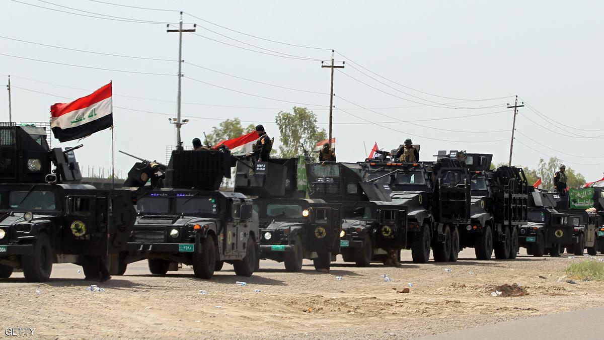 الأمن النيابية:خطة تحرير الموصل عراقية 100 بالمئة والحشد سيشارك