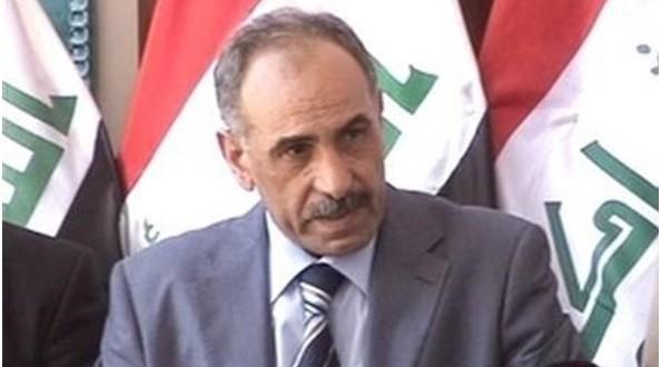 مصدر : حامد المطلك رئيسا للبرلمان خلفاً للجبوري