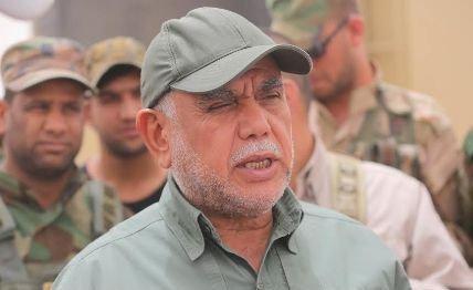 العامري :الحشد الشعبي سيشارك في عملية تحرير الموصل