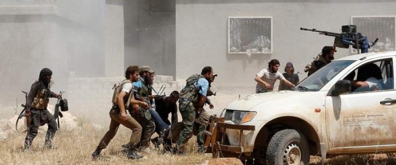 الكشف عن اعداد عناصر داعش في الموصل