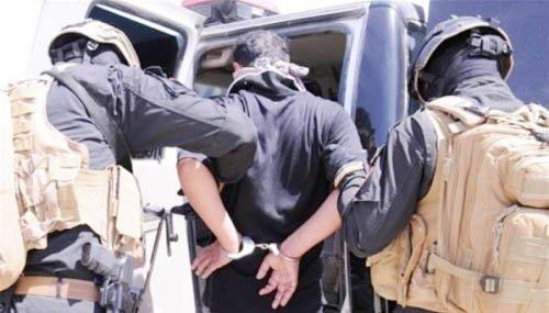 القبض على إرهابيين اثنين في واسط