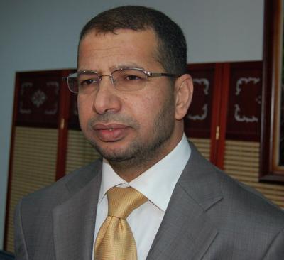 اتفاق بين قادة القوى لاستبدال الجبوري وترشيح آخر لرئاسة البرلمان