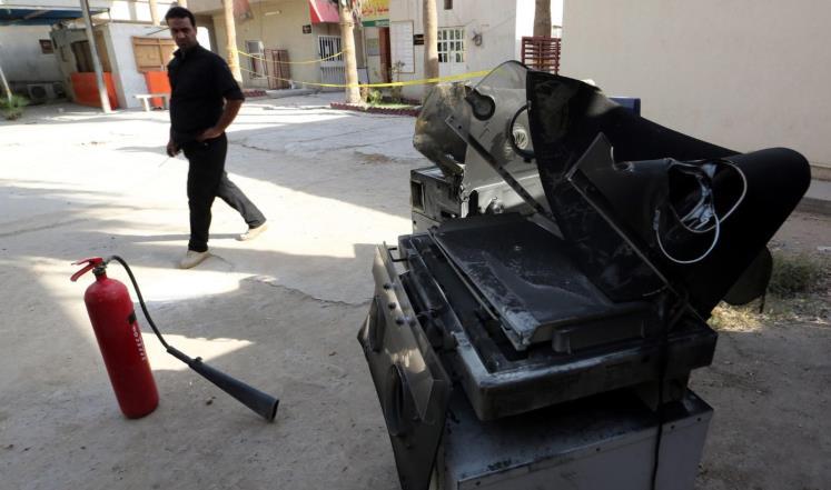 الصحة النيابية : كل من ورد اسمه بشأن حادثة مستشفى اليرموك سيمثل امام القضاء
