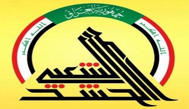 الحشد الشعبي يغلق 115 مقرا وهميا ينتحل صفته في عموم العراق