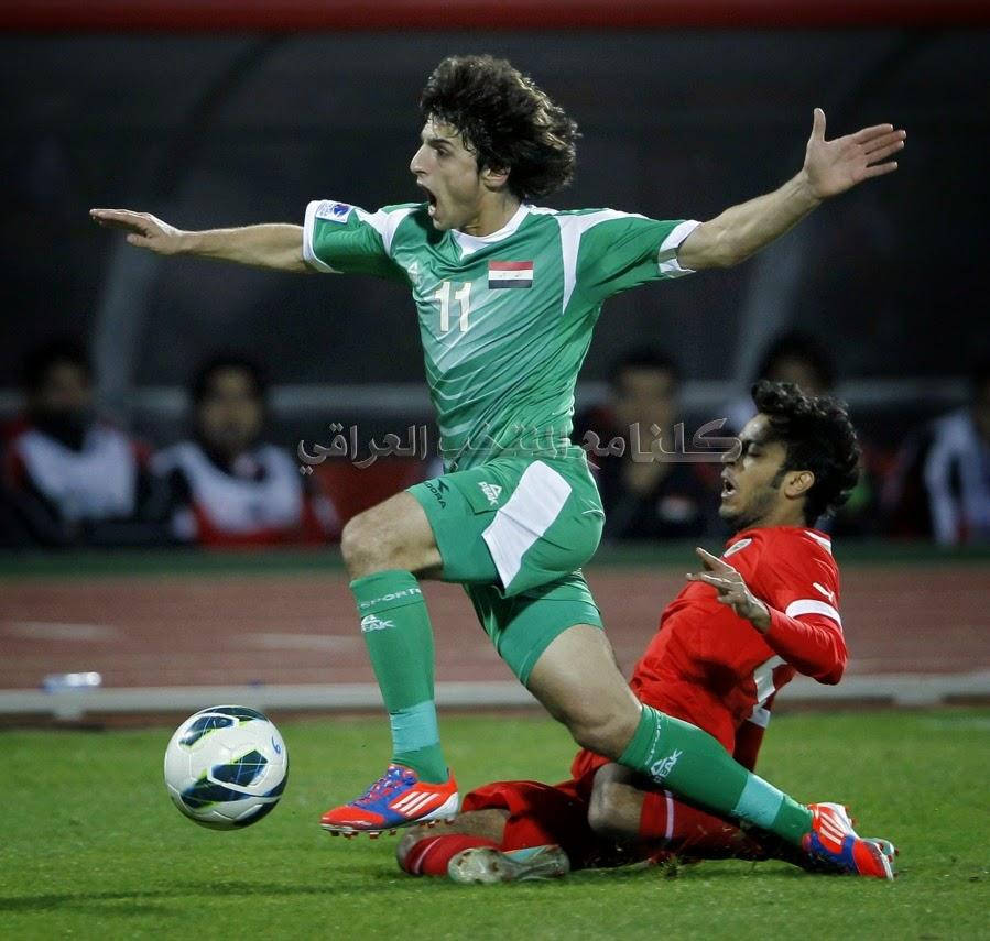 المنتخب الوطني يلاعب قطر وديا