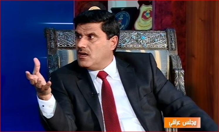 جبهة الاصلاح: ماضون بأقالة الجبوري رغم قرار المحكمة ببراءته