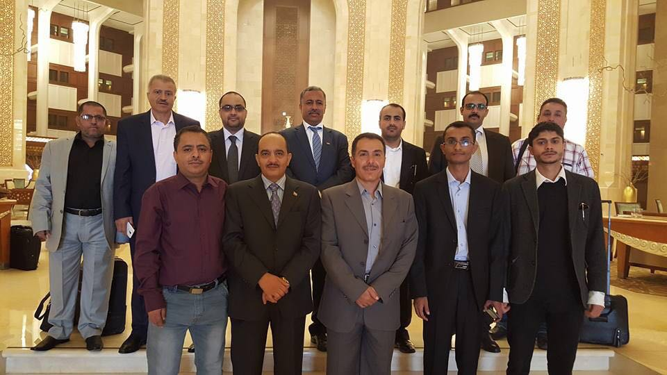 الحوثيون يتعهدون للعراق بطرد خبراء موالين للبعث او تسليمهم لبغداد