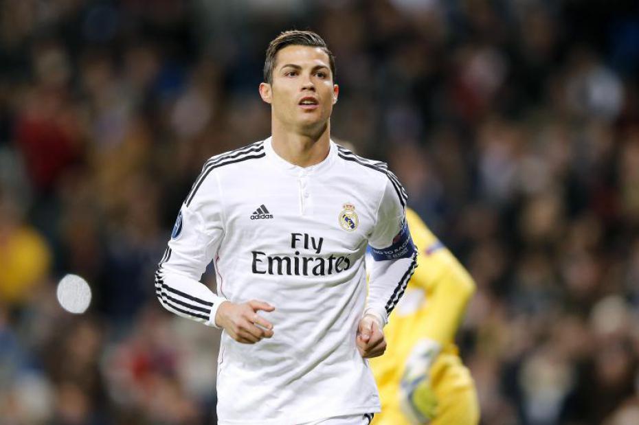 كريستيانو رونالدو يحذر ريال مدريد