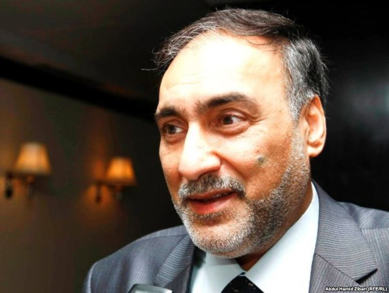 صادق اللبان:البرلمان يمارس الفساد بشكل علني بتأخير التصويت على اعضاء مجلس الخدمة الاتحادية