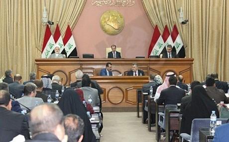 البرلمان يعلن تأجيل جلسته الى الثلاثاء ما بعد العيد