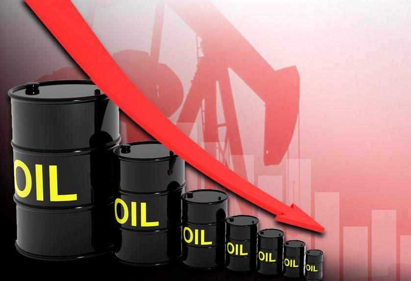 سعر النفط الخام يهبط بسبب مخاوف من وفرة المعروض