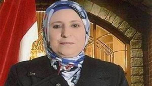 نائبة عن نينوى تؤكد ان النصر المؤزر ورفع العلم العراقي فوق مباني الموصل قريباً
