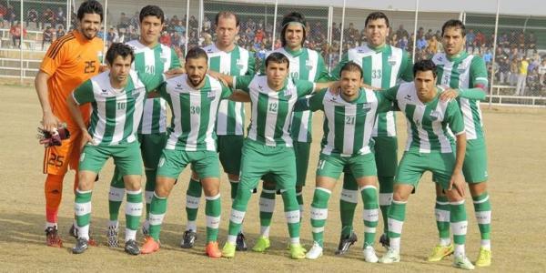 نفط الوسط يواجه الجيش السوري في بطولة الأندية العربية