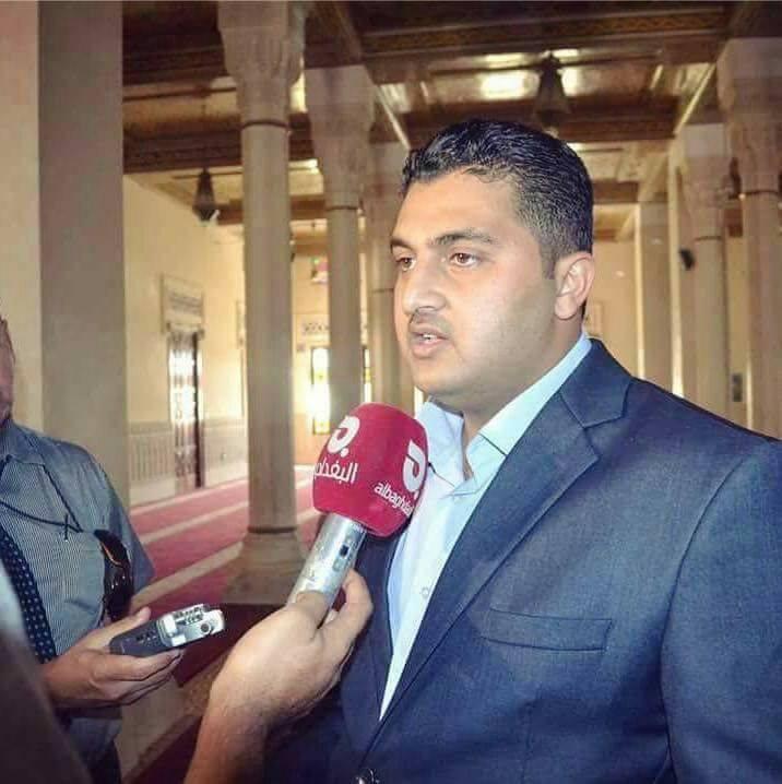 تفاصيل خطيرة عن جريمة اغتصاب وقتل قام بها ابن المفتي مهدي الصميدعي