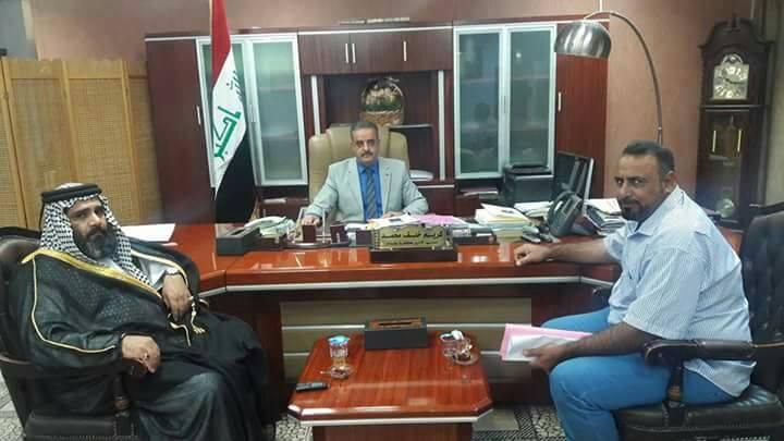 بالوثائق….سرقة 40 مليار دينار عراقي بطلها الخسيس مهدي الصميدعي
