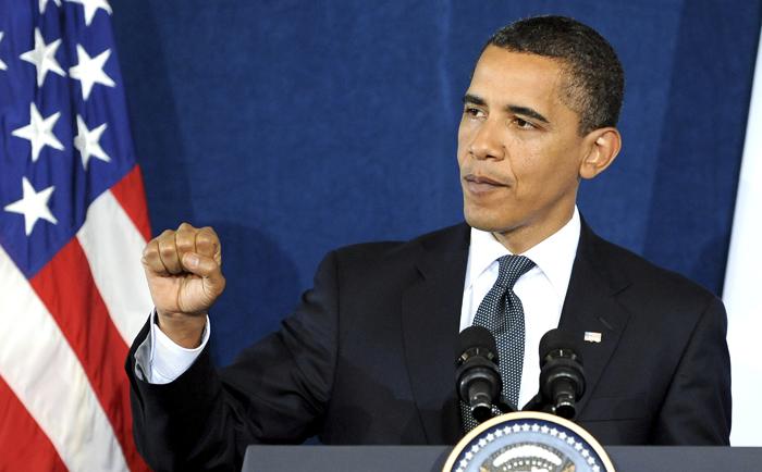 """اوباما: داعش سيُهزم حتماً في الموصل لكن المعركة """"صعبة"""""""