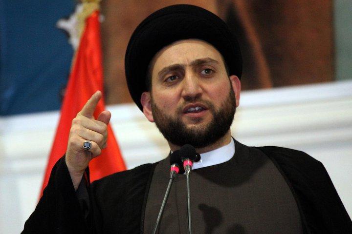 """الحكيم لـ""""ايران"""": سنعلن عن مشروع سياسي جديد بعد تحرير الموصل"""
