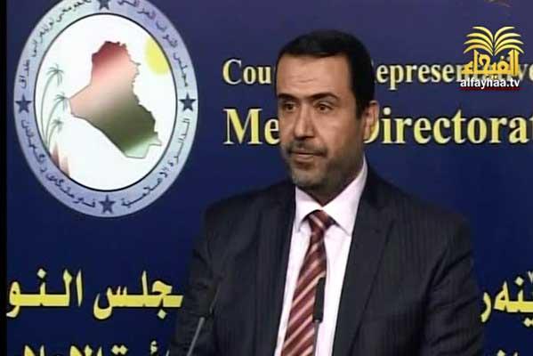 برلماني: تركيا تحاول إيهام السنة في العراق بإنها الحامي لحقوقهم