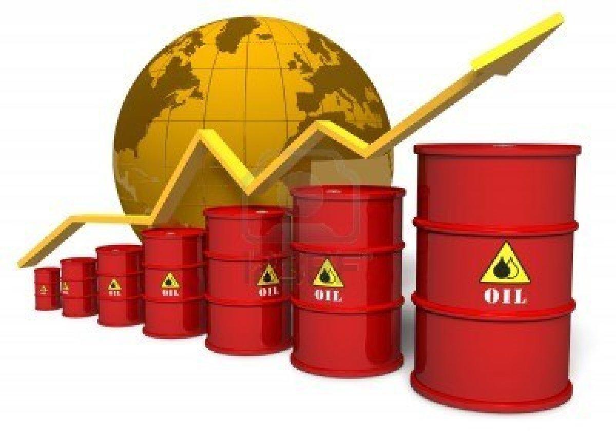 ارتفاع اسعار النفط إلى أعلى مستوى لها خلال أربعة أشهر