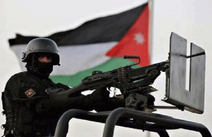 تعقيباً على أحداث الرطبة… الأردن تتوعد: من يقترب حدودنا سيجد حتفه