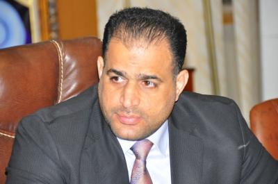 العبادي يلغي مادة من قانون الموازنات كانت تمنع عمل محافظة بغداد