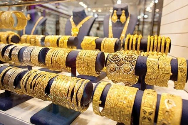 الذهب يرتفع الى 206 الف دينار للمثقال الواحد