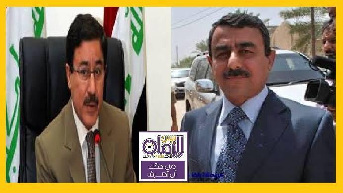 سابقة خطيرة جديدة….مهدي وشقيقه علي العلاق يهربان اكبر فاسد وسارق في العراق ….!