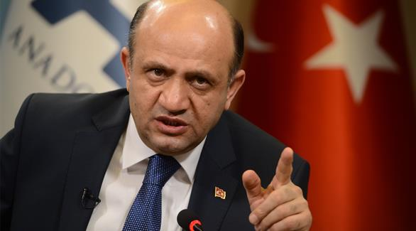 وزير الدفاع التركي يوجه تهديدات للعراق والسبب؟