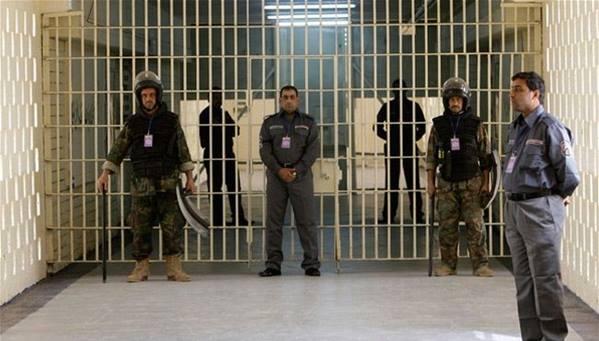 استئناف واسط تعلن شمول أكثر من 3800 موقوف بالعفو العام