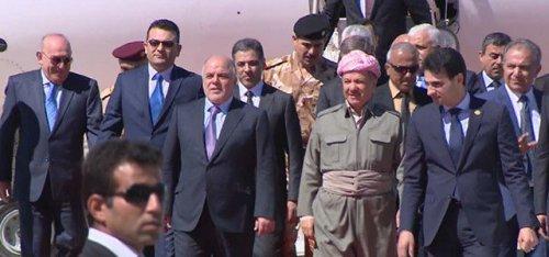 كردستان تعتزم ارسال وفد لتحديد موعد استقلال الاقليم