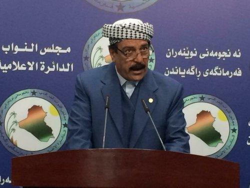 برلماني عراقي يرفض مرشح وزارة الصناعة.. ويكشف: طمعه بالمنصب وراء تنكره لقوميته