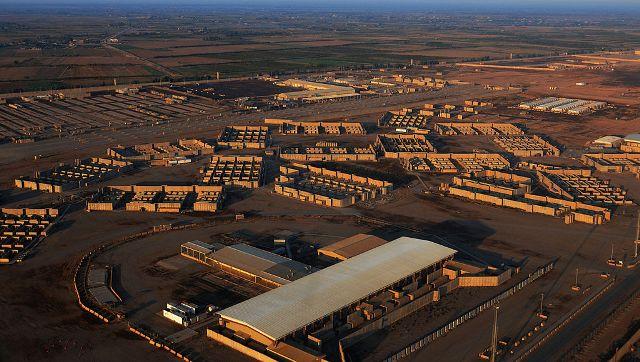 شركة عالمية تفوز بعقد لتطوير قاعدة بلد الجوية بقيمة 200 مليون دولار