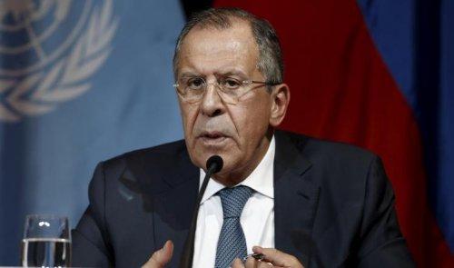 لافروف: إدارة أوباما ألحقت ضررا بالعلاقات الأميركية-الروسية وتصريحات ترامب تبعث الأمل