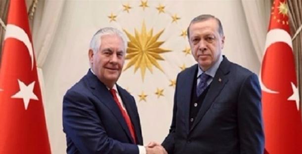 وزير الخارجية الأميركي: مصير الأسد يحدده الشعب السوري